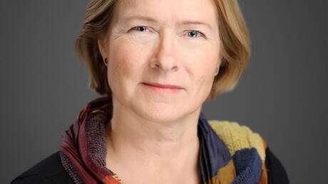 Rektor Moira von Wright – ny medlem i styrelsen för Arcada