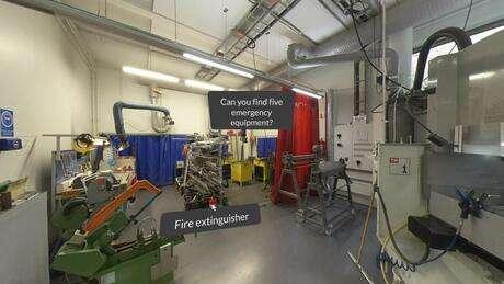 DIGIMANU – Digitala laboratoriemiljöer