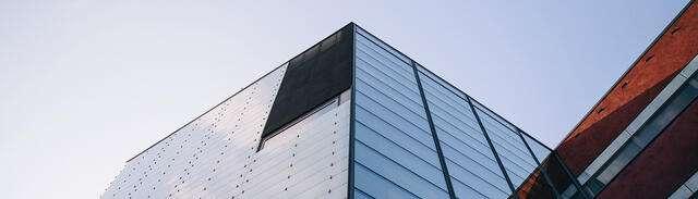 Arcadas fasad