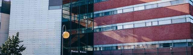 Ammattikorkeakoulu Arcada Funidatan omistaja-asiakkaaksi